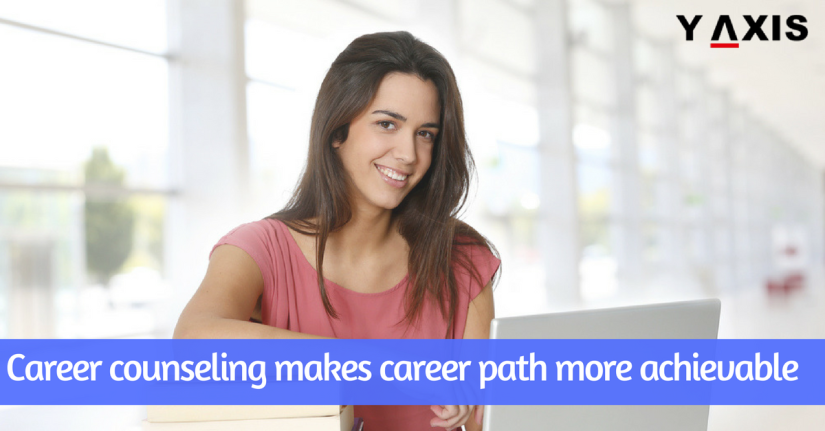 Career counseling makes career path more achievable