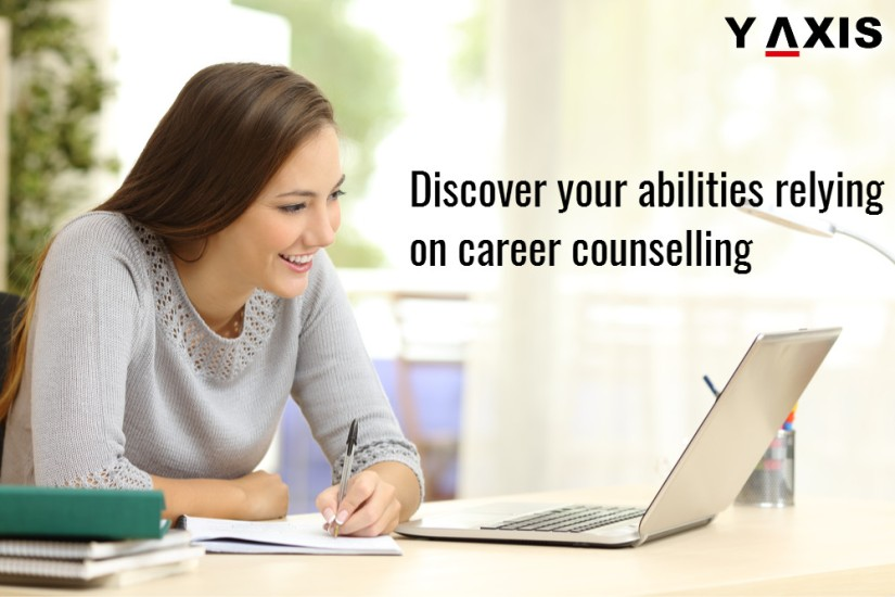 Discover your abilities relying on career counselling