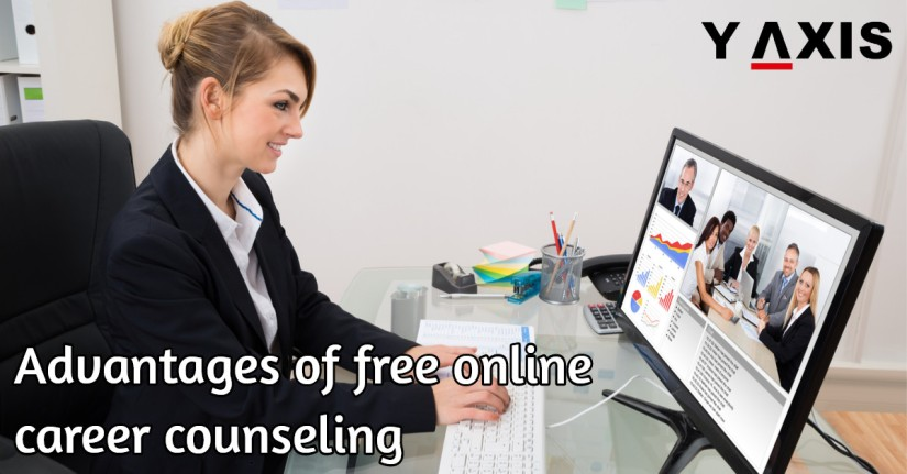 Online career counseling free