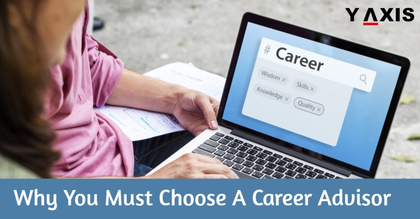 Career Advisor and Consultant Online