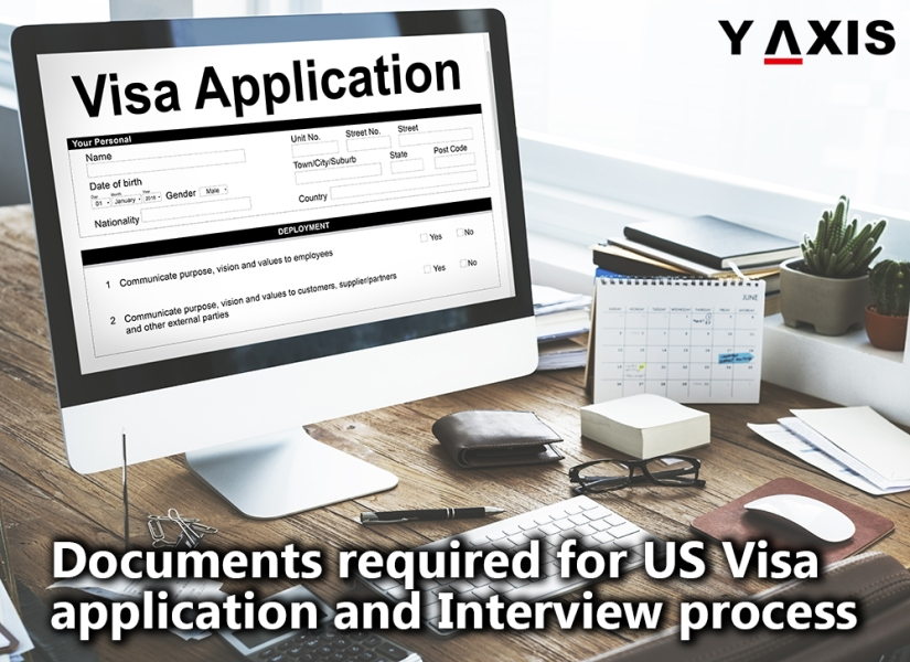 Visa Application Process