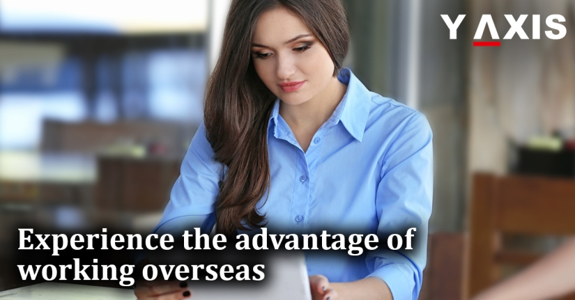 Overseas Jobs in Mumbai