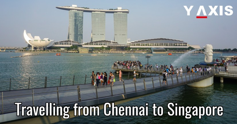 Singapore jobs from a Chennai Consultancy