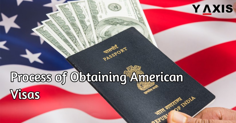 How to Get USA Visa