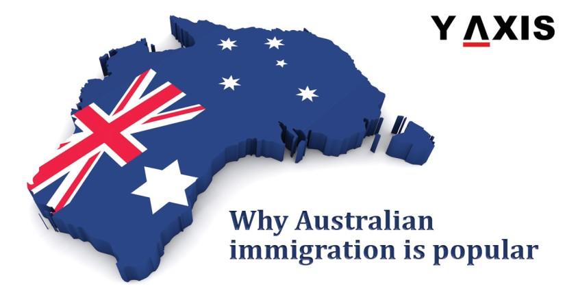 Australia Immigration Consultant