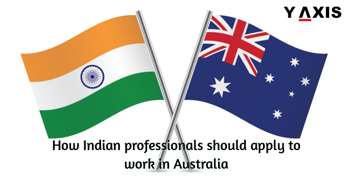 Australia Work Permit Visa