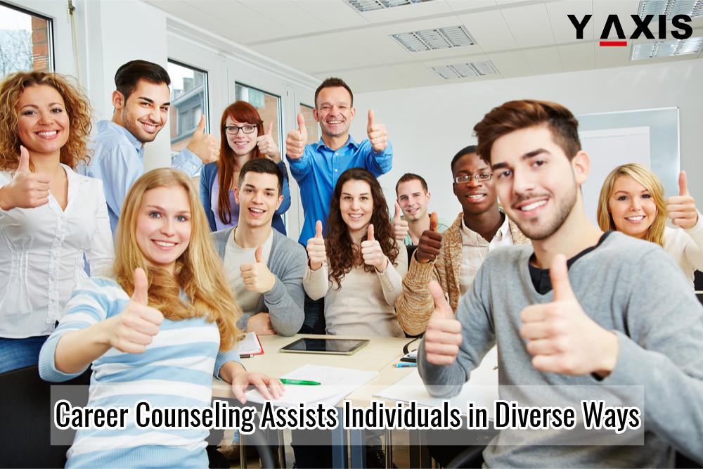 Study Abroad Counselling