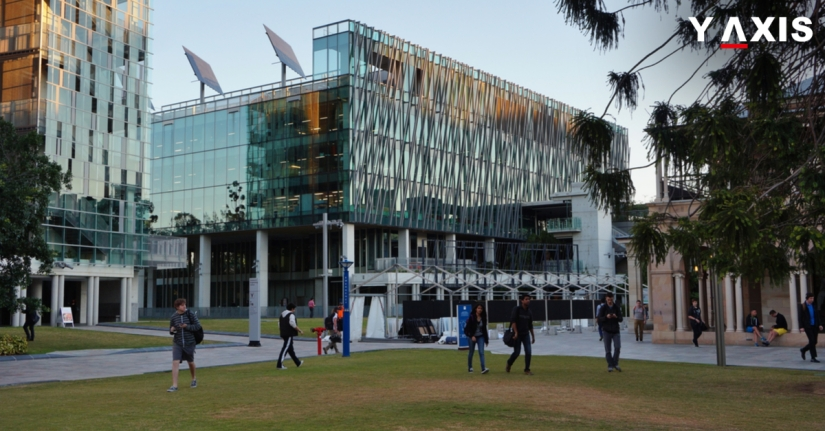 Student Visa for Australia